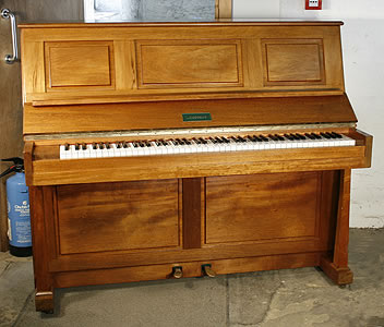 Laurence Upright Piano