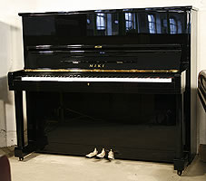 Miki Upright Piano For Sale