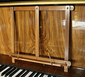 Montague Ship's Upright Piano for sale.