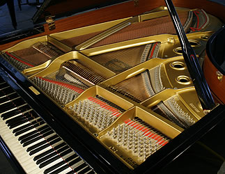 Yamaha C5 Grand Piano for sale.