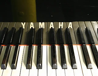 Yamaha C5 Grand Piano for sale. We are looking for Steinway pianos any age or condition.