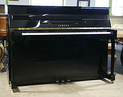 Yamaha MP70N Upright Piano
