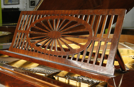 Bechstein Model A  Grand Piano for sale. We are looking for Steinway pianos any age or condition.