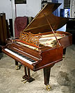 Rosewood, Bechstein Model D grand piano for sale with a rosewood case