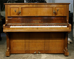 Antique, Bechsstein Upright Piano