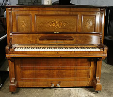 Antique, Bechstein  Upright Piano