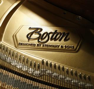 Boston GP163 Grand Piano for sale.
