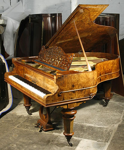 Antique, Dorner grand Piano for sale