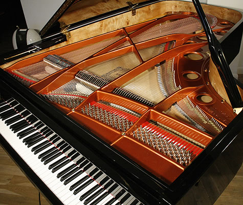 Fazioli F156 Grand Piano for sale.