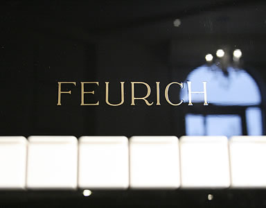 Feurich Concert Grand Piano for sale. We are looking for Steinway pianos any age or condition.