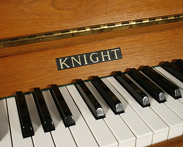 Knight  Upright Piano for sale.