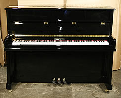 Steinhoven Model 110 Upright Piano