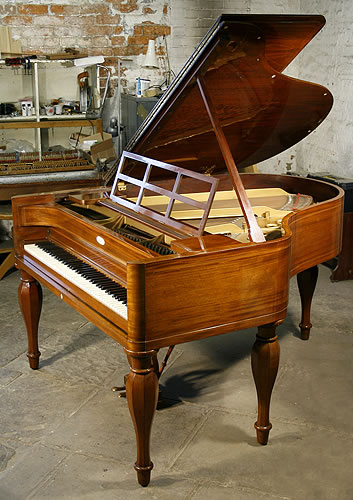 Steinway model m grand piano for sale with a mahogany case for Piani colonica coloniale