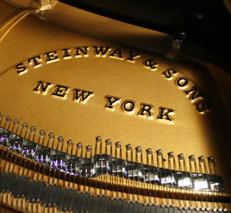 Rebuilt, Steinway  Model O  Grand Piano for sale. We are looking for Steinway pianos any age or condition.
