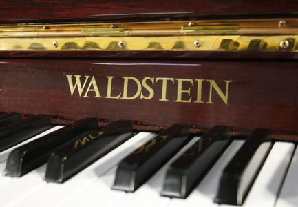 Waldstein  Upright Piano for sale.