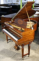 Weber Baby Grand Piano For Sale