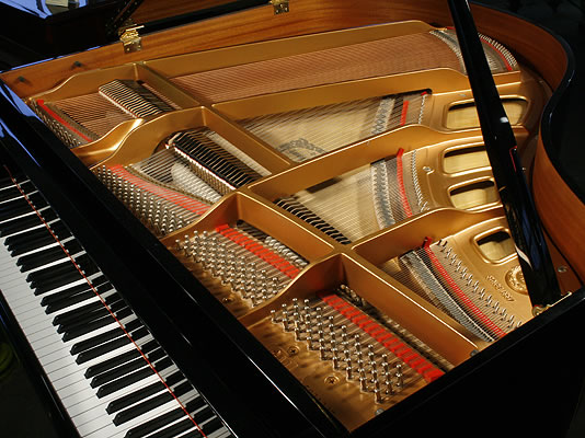 Yamaha GA1 Grand Piano for sale.