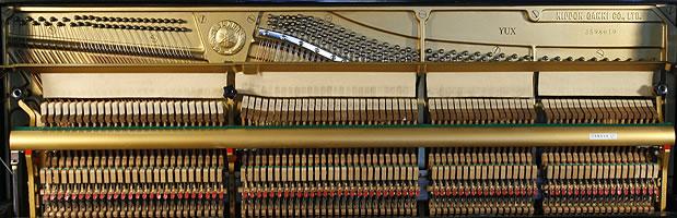 Yamaha YUX Upright Piano for sale.