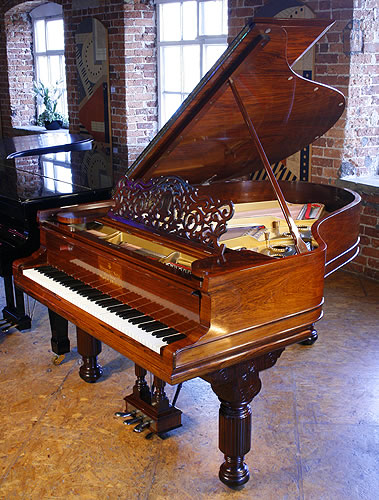 Antique, Steinway model A grand Piano for sale.