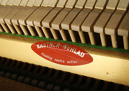 Kastner Wehlau Upright Piano for sale.