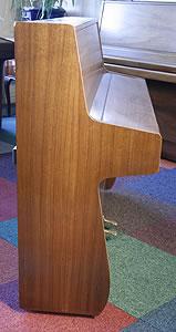 Barratt and Robinson Upright Piano for sale.