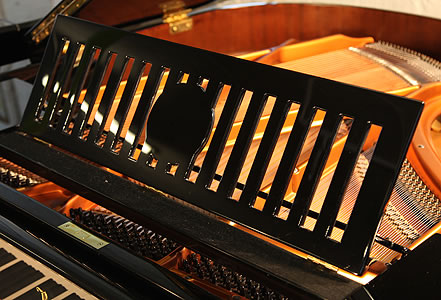 Bosendorfer baby grand piano for sale. We are looking for Steinway pianos any age or condition.