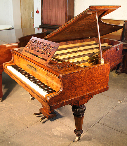 Antique, Collard and Collard grand Piano for sale.
