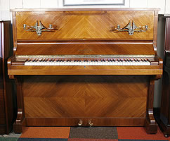 Artcased, Elcke upright piano