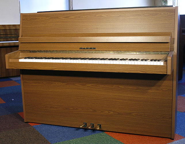 Fazer upright Piano for sale.