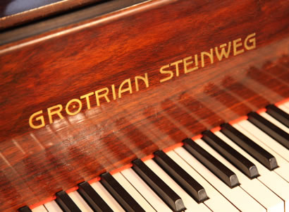 Grotrian Steinweg  Grand Piano for sale.