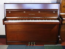 Hoffmann upright piano