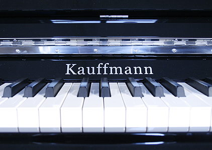Kauffmann Upright Piano for sale.
