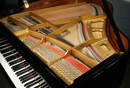 Kawai GM10 Grand Piano for sale.