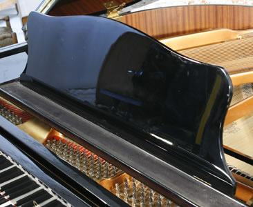 Lippmann GP145 Grand Piano for sale. We are looking for Steinway pianos any age or condition.