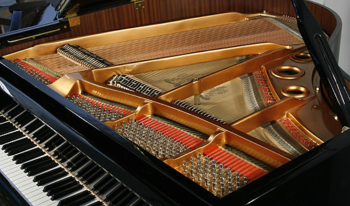 Lippmann GP145 Grand Piano for sale.