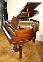 Marshall and Rose Grand Piano