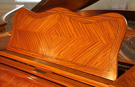 L. De Smet Grand Piano for sale. We are looking for Steinway pianos any age or condition.