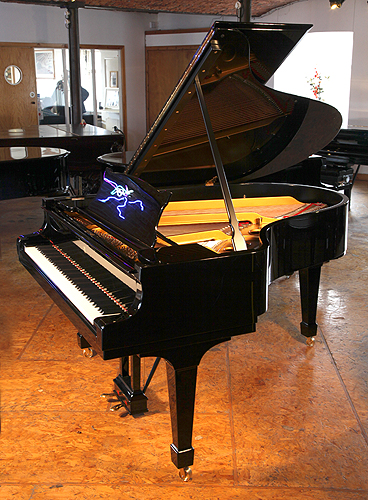 A 1926, Steinway model O grand Piano for sale.