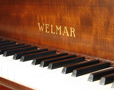Welmar  Grand Piano for sale. We are looking for Steinway pianos any age or condition.