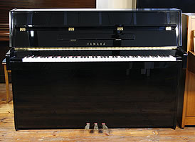 Yamaha C108 Upright Piano For Sale