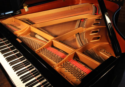 Boston GP178 Grand Piano for sale.