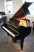 Kawai GE-1 Grand Piano For Sale with a black case