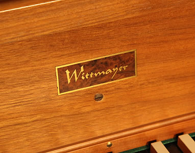 Wittmayer Harpsichord for sale. We are looking for Steinway pianos any age or condition.