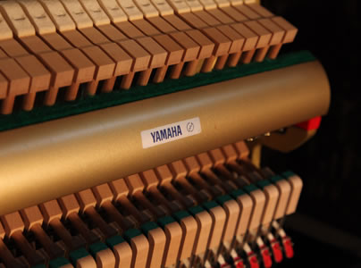 Yamaha U1N Upright Piano for sale.