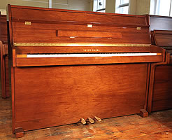 Modern Young Chang Upright Piano For Sale