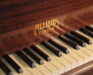 Allison Baby  Grand Piano for sale.