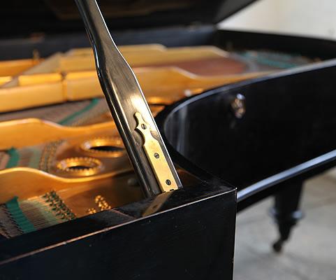 Bechstein piano lidstay