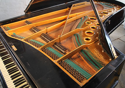 Bechstein  Grand Piano for sale. We are looking for Steinway pianos any age or condition.
