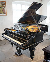 Bechstein Concert Grand Piano For Sale