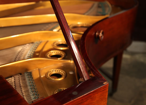 Bechstein Model B  Grand Piano for sale. We are looking for Steinway pianos any age or condition.